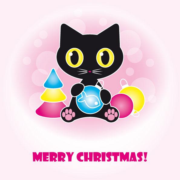 0 点 关键词: 爱黑猫咪矢量素材,可爱,卡通,小猫,圣诞树,梦幻,挂球