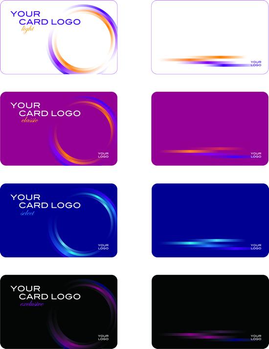 Дизайн визиток для фотошоп