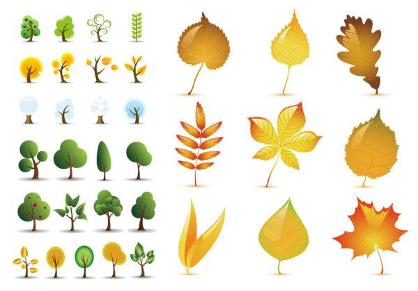 0 点 关键词: 树木树叶矢量素材,树木,树叶,秋天,秋叶,枫叶,大树