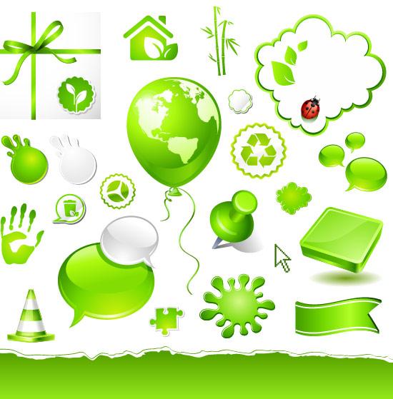 环保/环保图标...