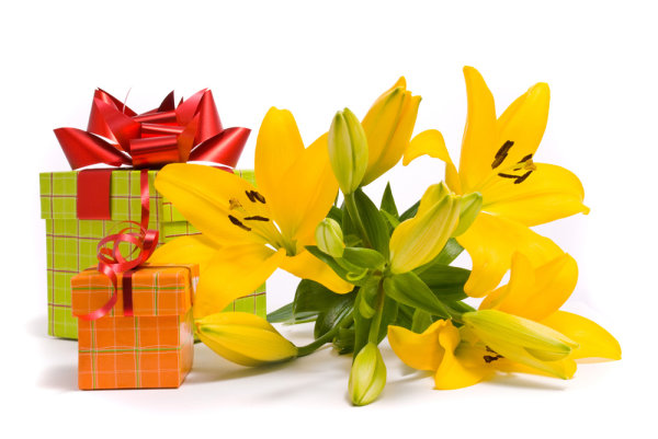 Flowers and gifts 2