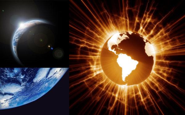 地球高清图片-1