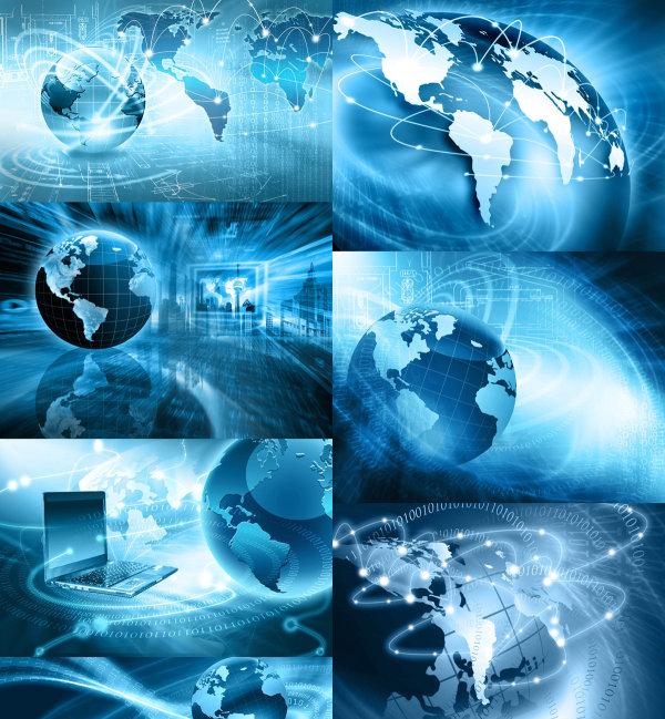 代码,高科技,通讯,地球,全球,互联网,代码,信号,笔记本,无线网络,高清