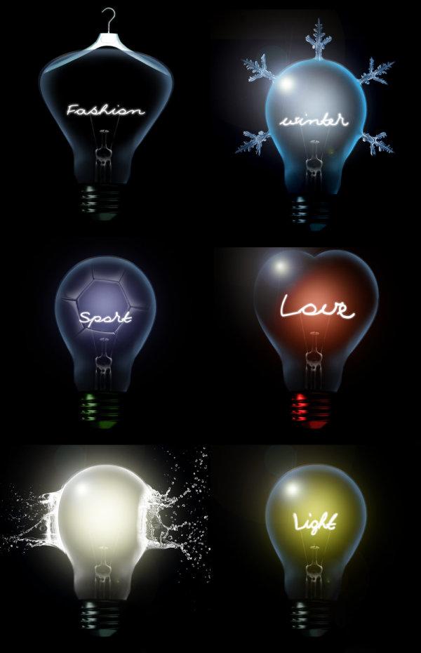 电路故障分析灯泡a.b.c.d.e.f点