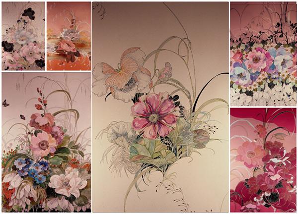 0 点 关键词: 6张手绘花朵高清图片,手绘花朵,花朵背景,花草,文化