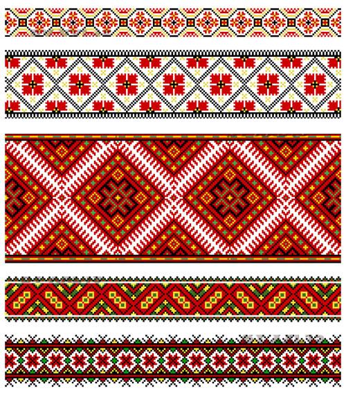 精美民族服饰图案,纺织,图案,图形,花纹,底纹,民族服饰,二方连续