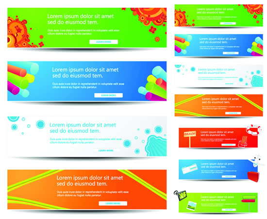 design a website template