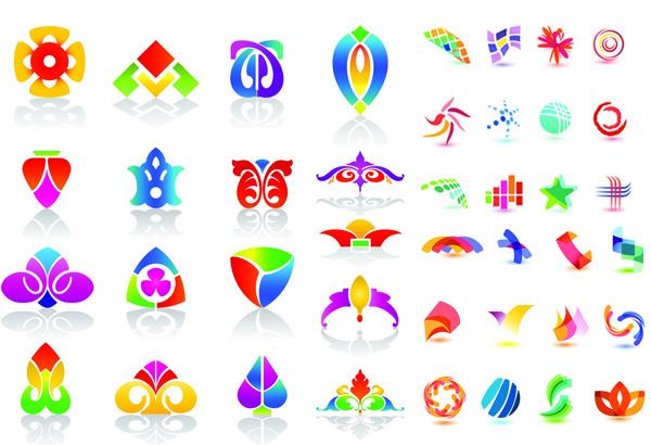 标志设计logo设计