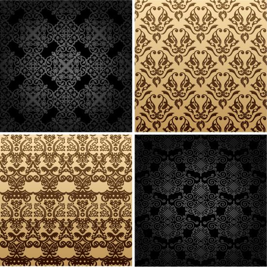 编织地毯 花纹图解