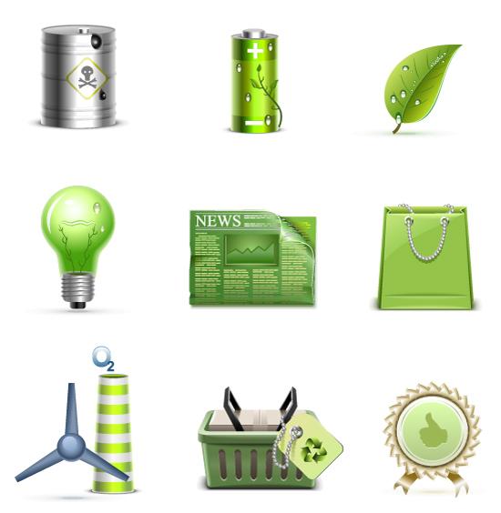 0 点 关键词: 绿色环保节能图标矢量图,绿色环保,节能图标,灯泡,手提