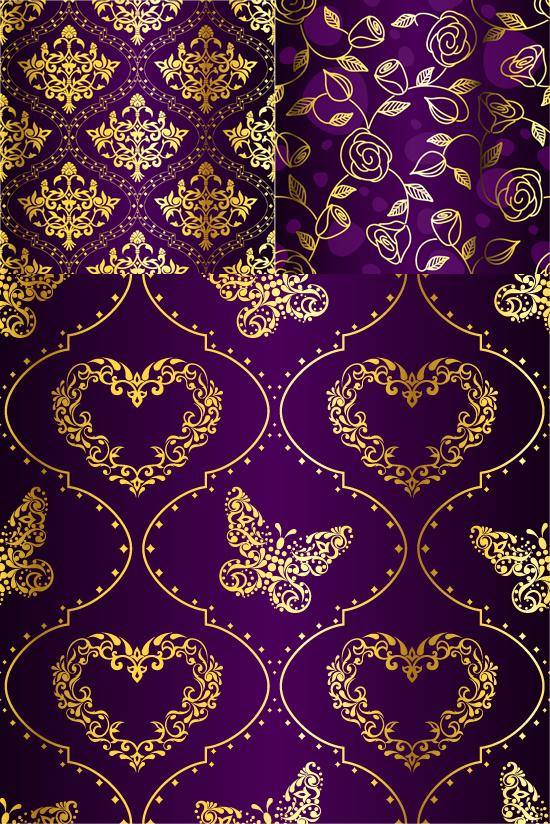 Purple Pictures Amazoncom