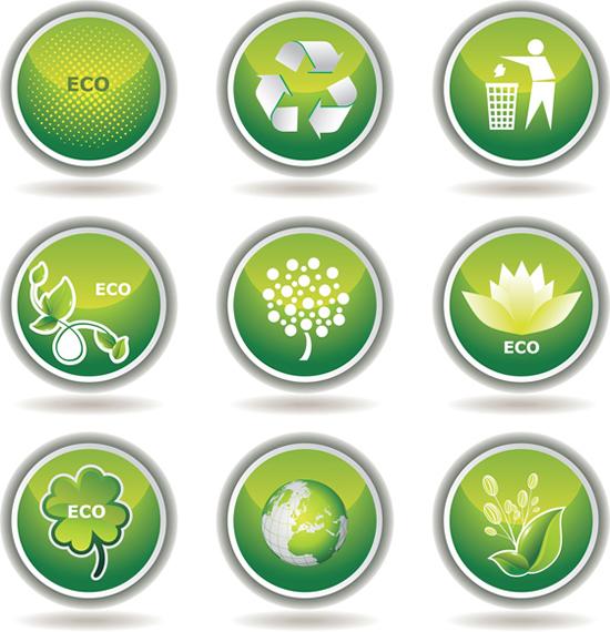 标志 环保 图标/环保标志图标...
