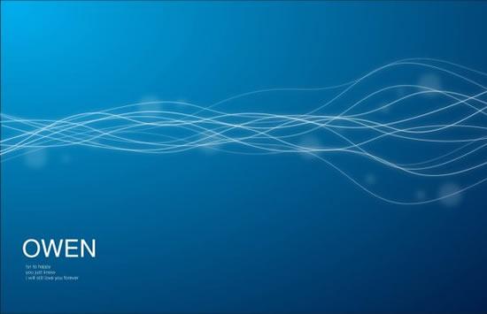 0 点 关键词: 白色流线蓝色背景矢量图,,白色流线,蓝色背景,曲线线条