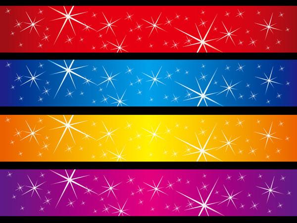 banner pattern
