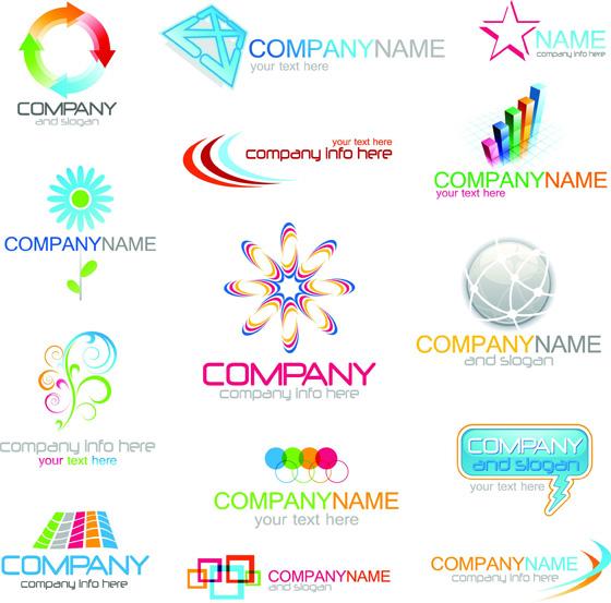 公司企业标志