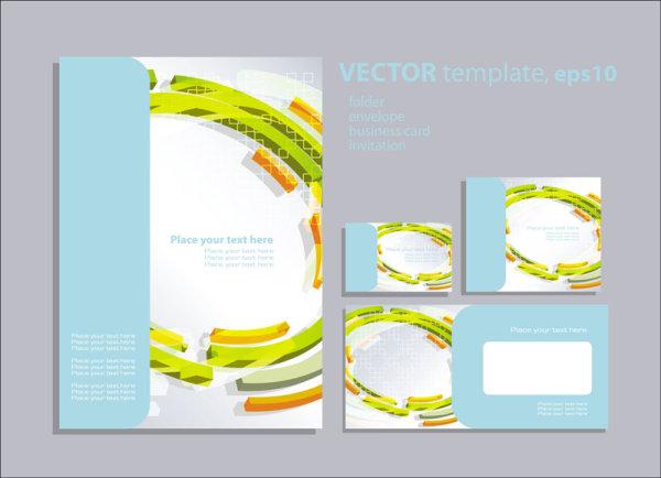 国外画册设计1