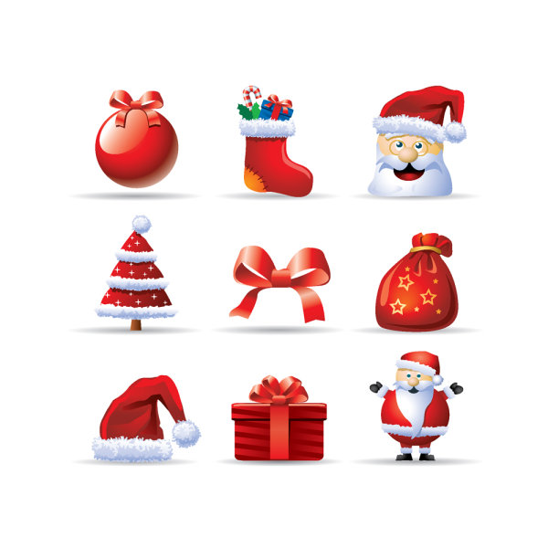 圣诞节素材01