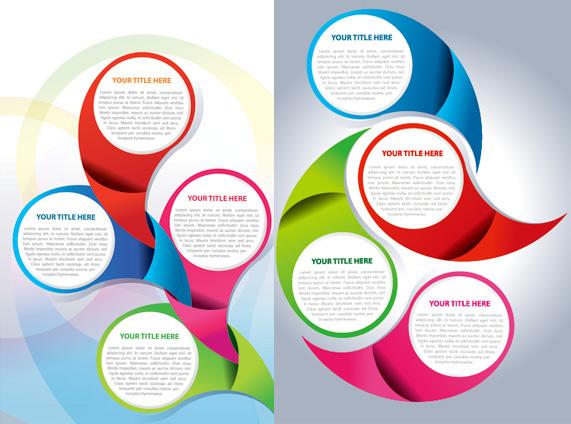 点 关键词: 圆环背景设计矢量素材,背景,设计,圆环,卷边,卷纸,便贴纸