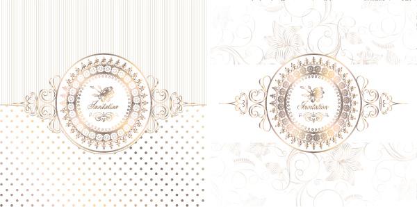 0 点 关键词: 光亮银色背景矢量素材,光亮花纹,银色背景,欧式边框