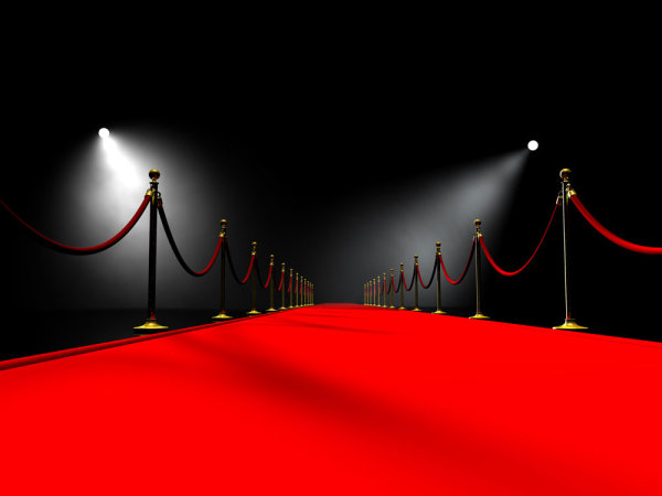 舞台与灯光