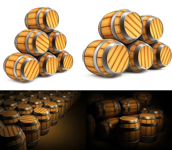 葡萄酒木桶