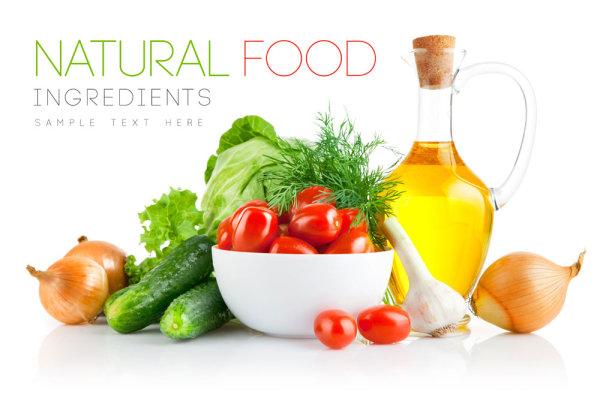 蔬菜高清图片