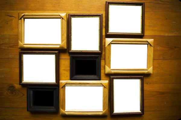 相框 素材/古典相框