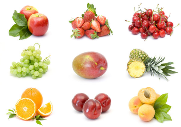 Delicious fruit 2