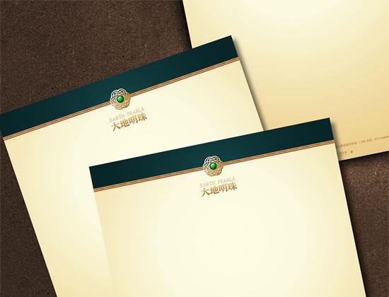 信纸便签设计