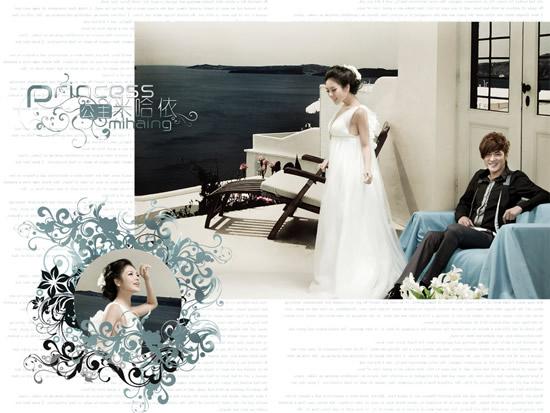Lysakov Mikhail wedding photo 2