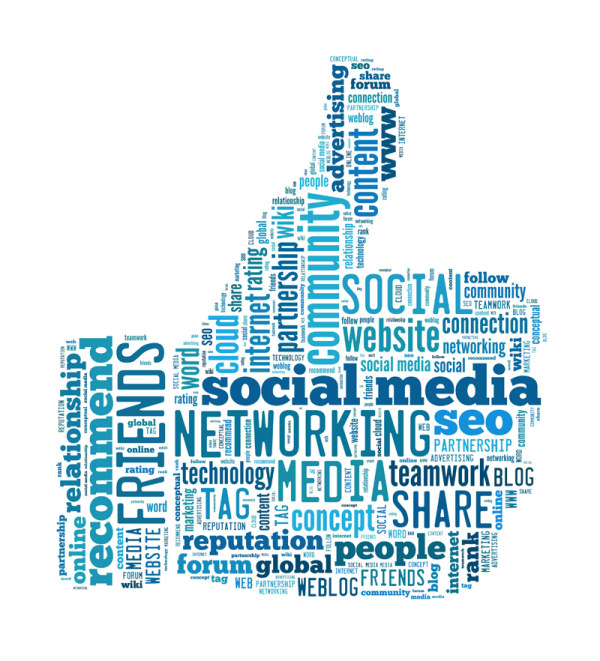 social media word of mouth on steroids