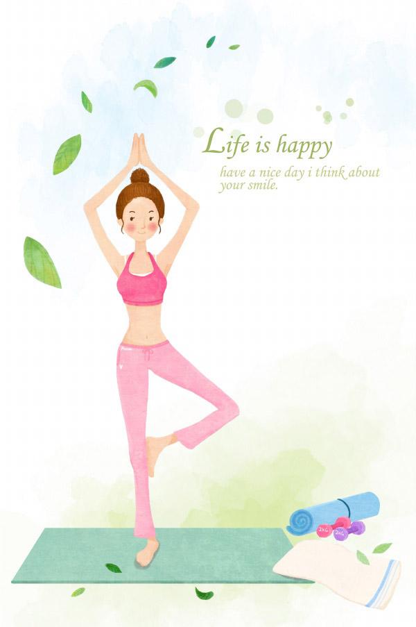 Yoga Studio pictures