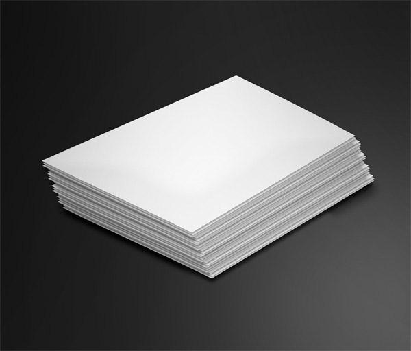 素材分类: 学习办公所需点数: 0 点 关键词: 立体3d设计一叠白纸免费