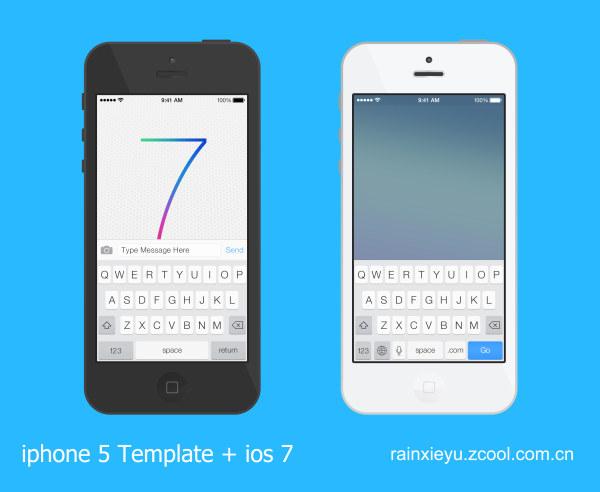 IPhone5 model