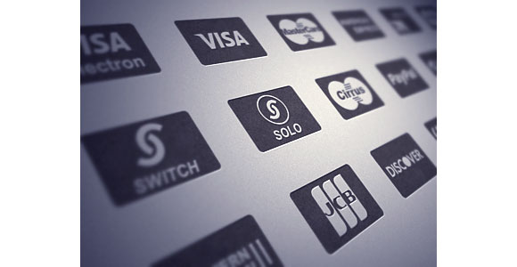 Payment card graphics