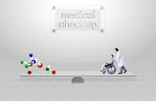 医生与患者