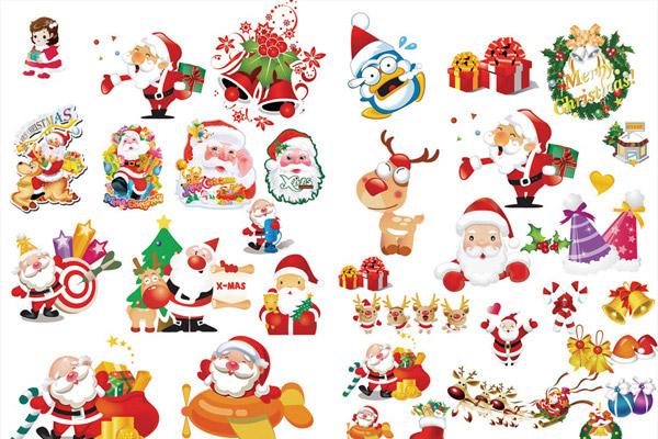 圣诞节礼品盒的折法步骤图解