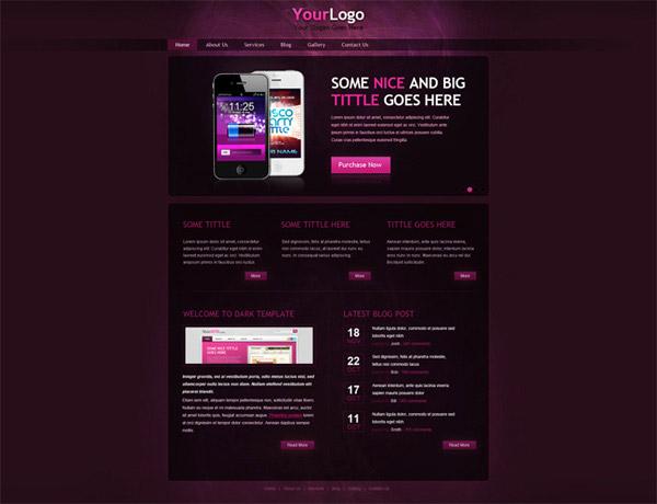 网站页面,界面设计,ui设计,网页版式,版式设计,网站焦点图,网站菜单