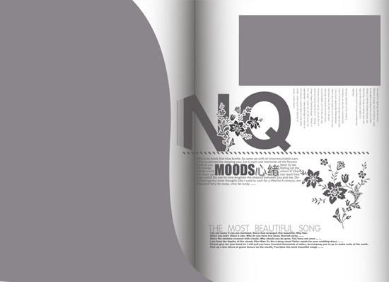 素材分类: 画册设计所需点数: 0 点 关键词: 书刊杂志封面设计psd
