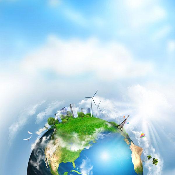 地球创意图片图片