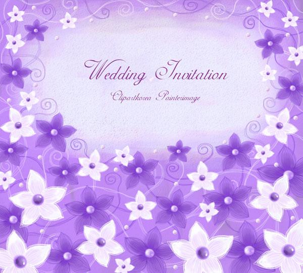 0 点 关键词: 婚礼背景图片,婚礼背景,婚礼,背景,紫色,淡雅,花卉