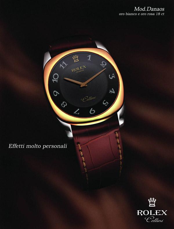 Rolex China