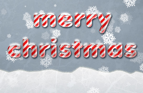 圣诞快乐英文