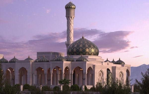 沙特阿拉伯王国塔最新壁纸