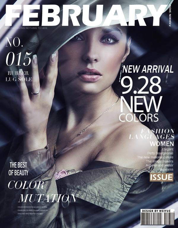 明星,女人,时尚杂志,杂志封面,包装设计,封面,时尚杂志,封面美女,明星