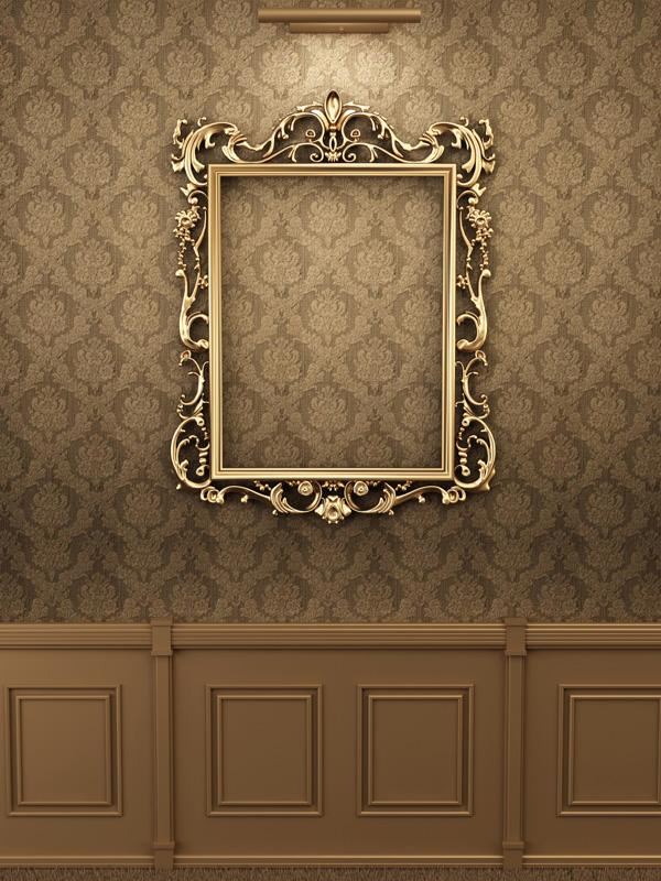 0 点 关键词: 精美欧式相框展示高清图片,相框边框,装饰画框,照片图片