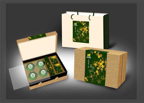 茶叶包装盒,包装盒设计,包装盒,茶叶,包装,高档,礼盒,质感,中国风,psd
