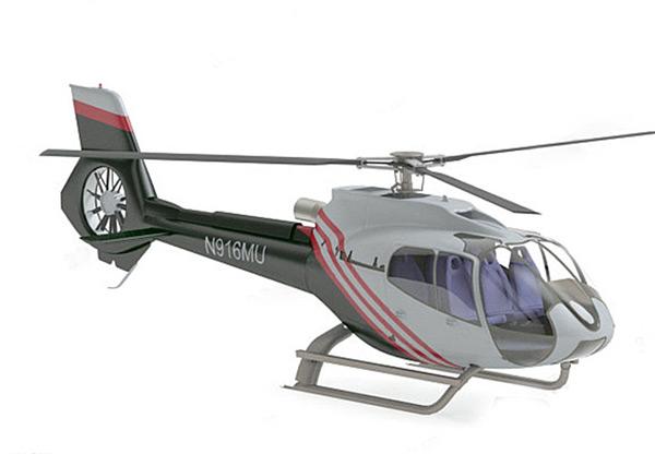 直升飞机模型_素材中国sccnn.com