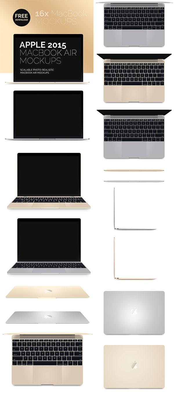 苹果电脑笔记本
