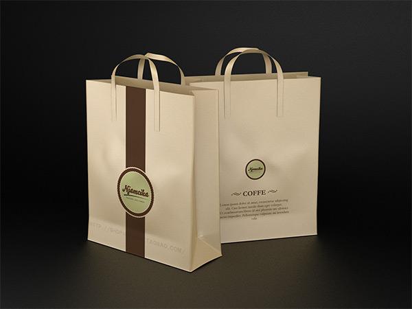 手提袋纸袋设计